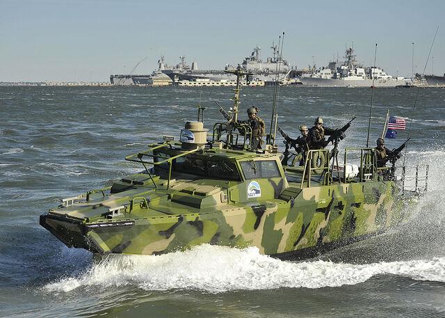 File:Riverine Command Boat IRL Photo.jpg