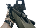 M40A5 Holographic Sight