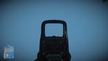 Battlefield 3 Holographic Sight Optics