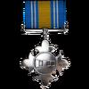 Charlemangne Cross Medal