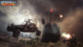 Battlefield 4 DPV Second Assault Promotional Screenshot