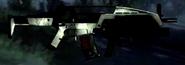 BFBC XM8 Weapon