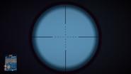 Battlefield 3 6X Optics
