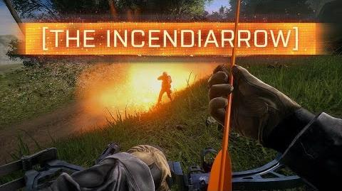 ► THE INCENDIARROW! - Battlefield 4 Jungle Map
