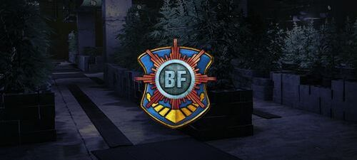 BFH Veteran Patch