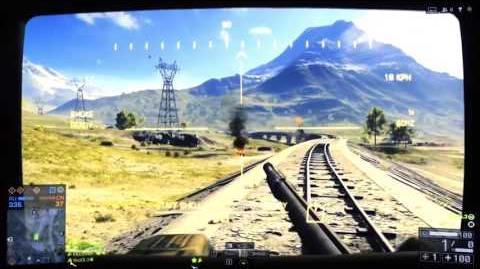 Battlefield 4 STAFF Shell Guide
