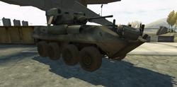 BF2 LAV-25