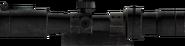 Ballistick Scope Custom