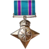 Order of the Lion Medal
