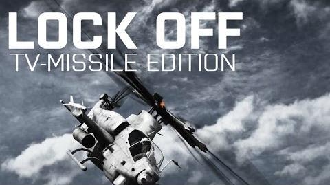 LOCK OFF TV-Missile Edition Battlefield 4 Montage