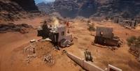 Sinai Desert Conquest Outskirts Pre-Alpha