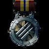 BF3 Resupply Medal