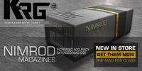 Nimrod Magazines
