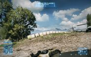 BF3 P90 Reload