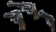Royal Super Pistol