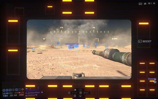 File:M1 Abrams Inside view.jpg