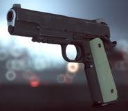 BF4 M1911-model