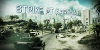 Battlefield 3: Back to Karkand Gameplay Premiere Trailer