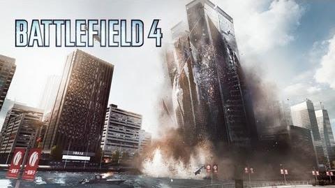 Battlefield 4 Official Levolution Features Video