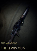 Lewis Gun Codex Entry
