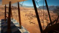 Sinai Desert Conquest UK Deployment Pre-Alpha