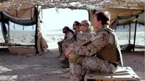 Battlefield 3 - Operation Gridiron Episode 2