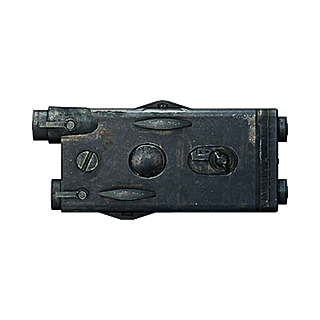 Crimson Trace's M72 LAW Laser Sight Provides 24/7 Capability