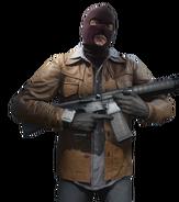 Criminal Operator