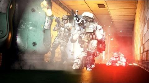 "Only In Battlefield 4: ""Kill The Lights"" Trailer"