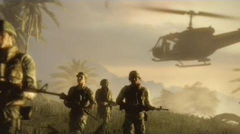 Battlefield Bad Company 2 Vietnam - TGS 2010 State of Mind Trailer HD-0
