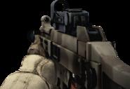 BFBC2 UMP-45 SA Red Dot Sight