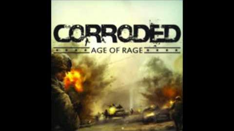 Age of Rage - Corroded