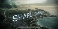 Battlefield 3: Sharqi Peninsula Gameplay Trailer