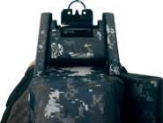 Battlefield 3 UMP-45 Iron Sight