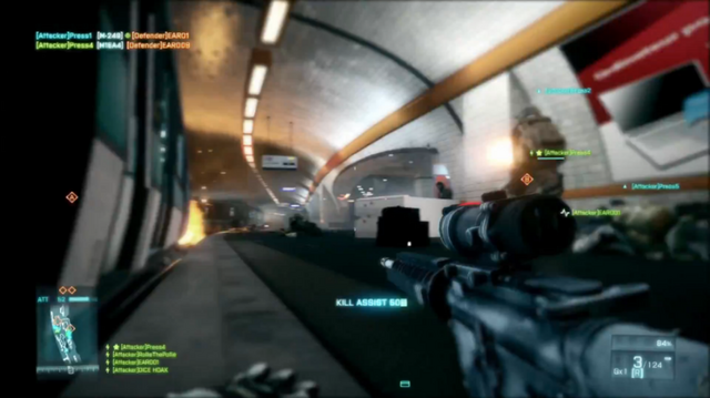 File:BF3 Operation Métro trailer screenshot19 PRONE M4A1 REVIVE ICON.png