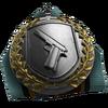 Handgun Medal