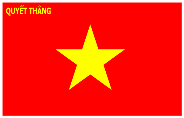 File:Flag of Viet Nam Peoples Army.png