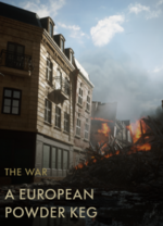 A European Powder Keg Codex Entry