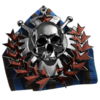Squad Deathmatch Medal