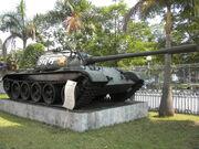 T-54 Saigon IRL