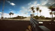 Bf4 bulldog idle
