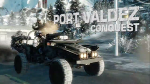 Port Valdez VIP Map Pack 4