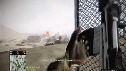 M14 Mod Enhanced