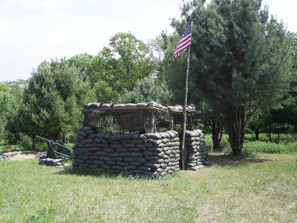 Image - Sandbag Bunker Example.jpg | Battlefield Wiki | Fandom ...