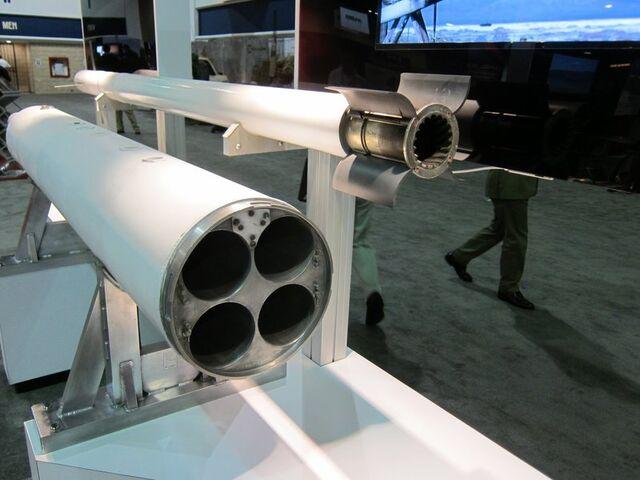 File:Zuni rocket pod.jpg