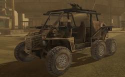 AIL Raider BF2