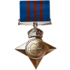 Order of the Falcon Medal