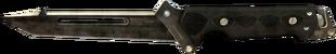 BJ-2 Combat Knife