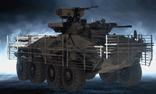 BF3 BTR90 Custom