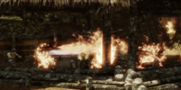 Battlefield: Bad Company 2: Vietnam Flame-thrower Action Trailer